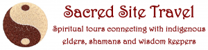 Sacred Site Travel